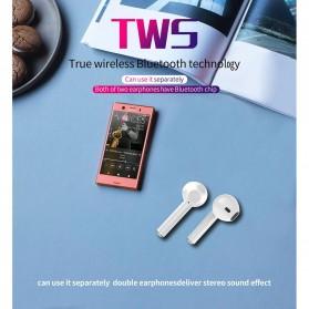 Zealot TWS Earphone True Wireless Bluetooth 5.0 with Charging Dock - T2 - Black - 2