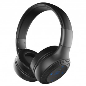 Zealot B20 Wireless Headset Bluetooth Headphone with Mic - Black