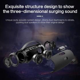 Zealot Portable Wireless Bluetooth Speaker - S34 - Black - 11