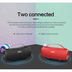 Zealot Portable Wireless Bluetooth Speaker - S34 - Black - 12