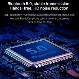 Zealot Portable Wireless Bluetooth Speaker - S34 - Black - 4