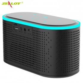 Zealot Portable Bluetooth Speaker - Z2 - Black - 6