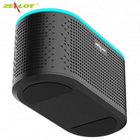 Zealot Portable Bluetooth Speaker - Z2 - Black - 7