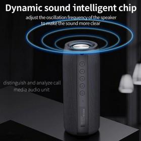 Zealot Portable Bluetooth Speaker Outdoor - S51 - Black - 2