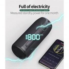 Zealot Portable Bluetooth Speaker Outdoor - S51 - Black - 5
