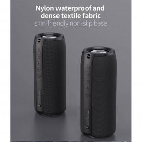 Zealot Portable Bluetooth Speaker Outdoor - S51 - Black - 8