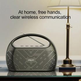 Zealot Portable Bluetooth Speaker Radio 10W - S41 - Black - 6