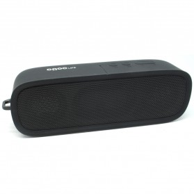 CRDC S201C Wireless Bluetooth Speaker - Black