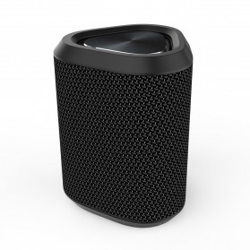 BUBM Portable Bluetooth Speaker Outdoor - M12 - Black
