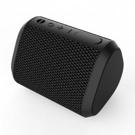 BUBM Portable Bluetooth Speaker Outdoor - M12 - Black - 3