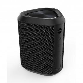 BUBM Portable Bluetooth Speaker Outdoor - M12 - Black - 5