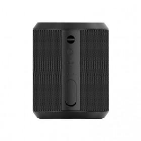 BUBM Portable Bluetooth Speaker Outdoor - M12 - Black - 6