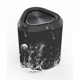 BUBM Portable Bluetooth Speaker Outdoor - M12 - Black - 7
