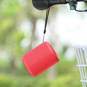 BUBM Portable Bluetooth Speaker Outdoor - M12 - Black - 10