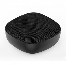BUBM Portable Bluetooth Speaker Outdoor - M3 - Black - 5