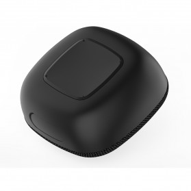 BUBM Portable Bluetooth Speaker Outdoor - M3 - Black - 6