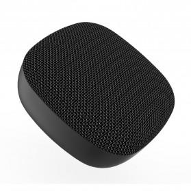 BUBM Portable Bluetooth Speaker Outdoor - M3 - Black - 7