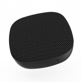 BUBM Portable Bluetooth Speaker Outdoor - M3 - Black - 8