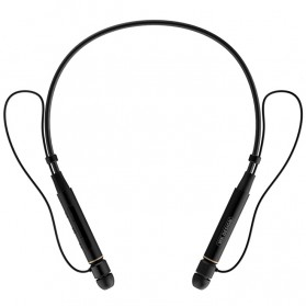 WK Earphone Bluetooth - BD550 - Black