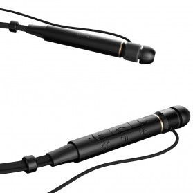 WK Earphone Bluetooth - BD550 - Black - 2