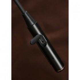 WK Earphone Bluetooth - BD550 - Black - 4