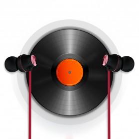 WK Wired Earphone - WI290 - Black - 2
