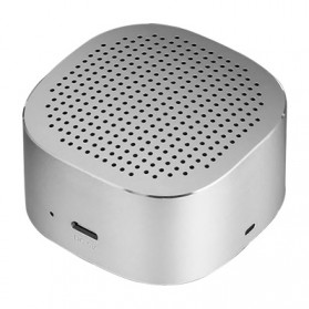 WK Mini Bluetooth Speaker - SP280 - Space Gray