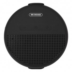 WK Portable Bluetooth Speaker Onyx - SP150 - Black