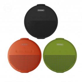 WK Portable Bluetooth Speaker - SP150 - Black - 2