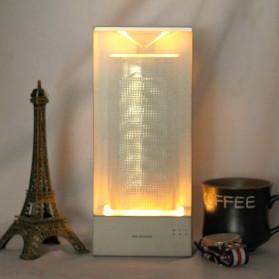 WK Bluetooth Speaker Portable + Night Lamp LED - ST500 - Green - 3