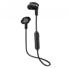 WK Earphone Bluetooth Sport - V22 - Black