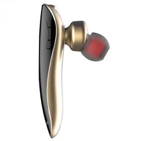 AWEI Smart Wireless Headset Earphone - N1 - Golden