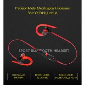 AWEI Earphone Bluetooth dengan Microphone - A620BL - Green - 7