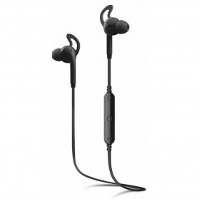 Audio Speaker Komputer PC / Laptop - AWEI Bluetooth Earphone Headset - A610BL - Black