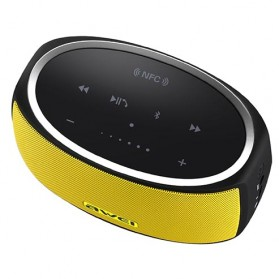 AWEI Portable Bluetooth Speaker dengan NFC - Y210 - Black - 3