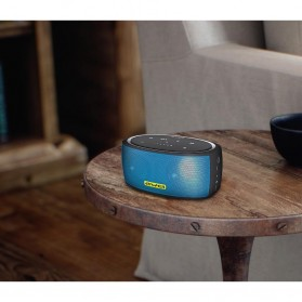 AWEI Portable Bluetooth Speaker dengan NFC - Y210 - Black - 6