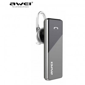AWEI Smart Wireless Headset Earphone - A850BL - Black