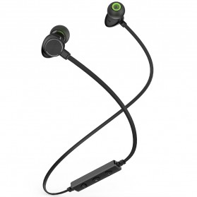 AWEI Earphone Bluetooth Magnetic Sports - WT-30 - Black