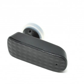 Mini Universal Wireless Bluetooth Earphone Single Channel for Smartphone - S95 - Black - 3