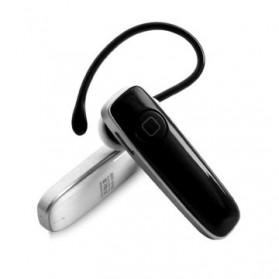 Ear Hook Mono Wireless Headset - S015 - Black - 1
