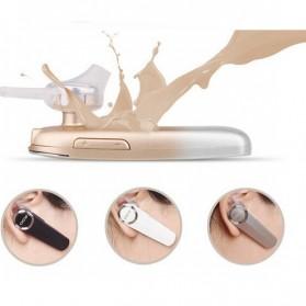 QCY Q8 Bluetooth Headset Handsfree - Golden - 6