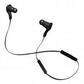 Sport Bluetooth Earphone with Microphone - 150906 - Black