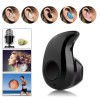 Headphone & Headset Bluetooth - Micro Sport Bluetooth Earphone - S530 - Black