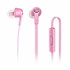 Xiaomi Mi Piston Huosai Earphone Colorful Edition (OEM) - Pink