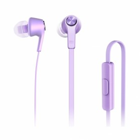 Xiaomi Mi Piston Huosai Earphone Colorful Edition (OEM) - Purple