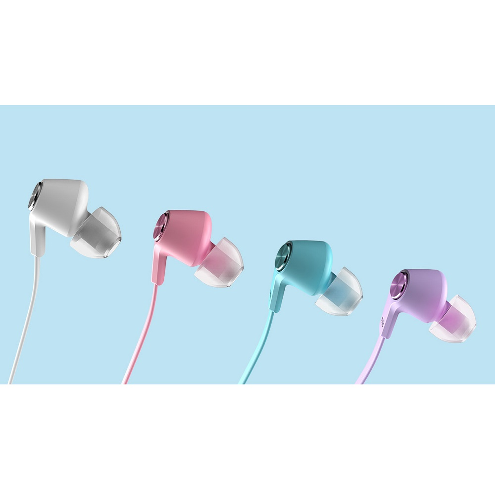 ... Xiaomi Mi Piston Huosai Earphone Colorful Edition (OEM) - Black - 3 ...