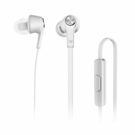 Xiaomi Mi Piston Huosai Earphone Colorful Edition (OEM) - White
