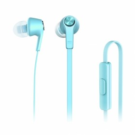 Xiaomi Mi Piston Huosai Earphone Colorful Edition (OEM) - Blue