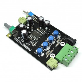 DIY Yamaha Digital Headphone Amplifier Board 2 x 20w 12V - YDA138-E - 2