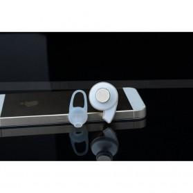 Mini Headset Wireless Bluetooth 4.1 - A8 - Black - 8